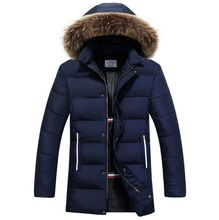 Men Masculine Jacket Coat