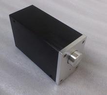 WANBO Audio A0609 full Aluminum DAC / headphone / preamp case Audio box External size:70*100*160mm