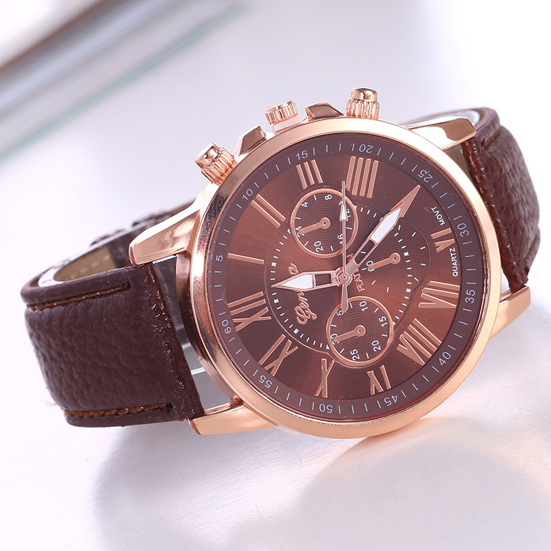 women's Luxury Creative watch womens casual Watches leather ladies dress Quartz Wristwatch female clock hours new 2018 luxury brand simple pink dial women casual wristwatch ladies leather quartz watch female elegant dress clock hours