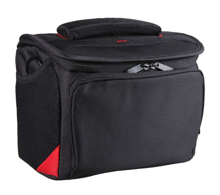 Waterproof DSLR Camera Video Bag Lens Case for Canon EOS 5D Mark II 5DIII 5DIV 6D 60D 70D 80D 700D 800D G7X G5X 6D 650D 550D M10 high quality silicone camera cover for canon 6d 6d2 5d4 1300d 77d 80d 650d 700d 5diii soft rubber camera case skin for canon