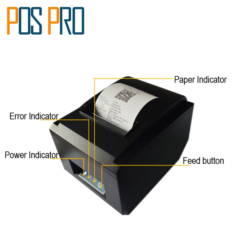 ITPP012 High Quality 3 inch thermal printer 300mm/s USB+Serial+Ethernet Port Printing head 100KM Warranty 12months cnc 5axis a aixs rotary axis t chuck type for cnc router cnc milling machine best quality