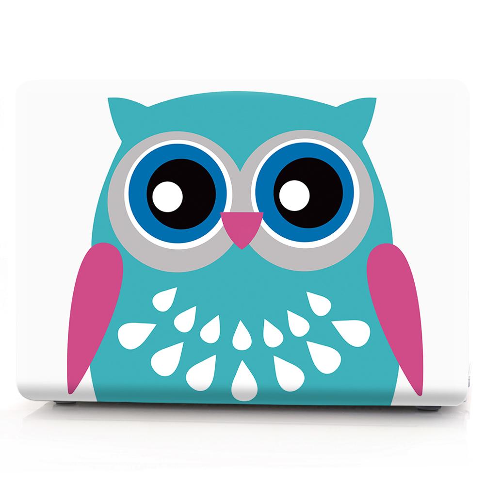 Animal Retina Shell Case for MacBook 53