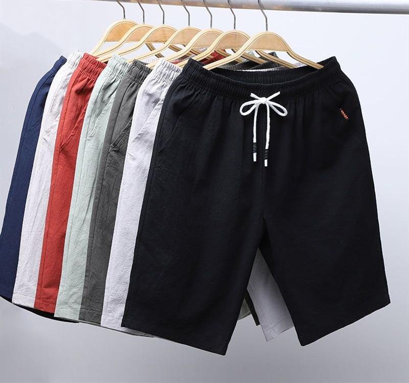 Special Shorts, Men's Summer Casual , Loose , Casual Shorts Men
