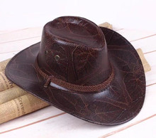 Red Dead Redemption 2 cosplay Arthur Morgan sombrero vaquero gorro de punk occidental sombreros de vaquero(China)