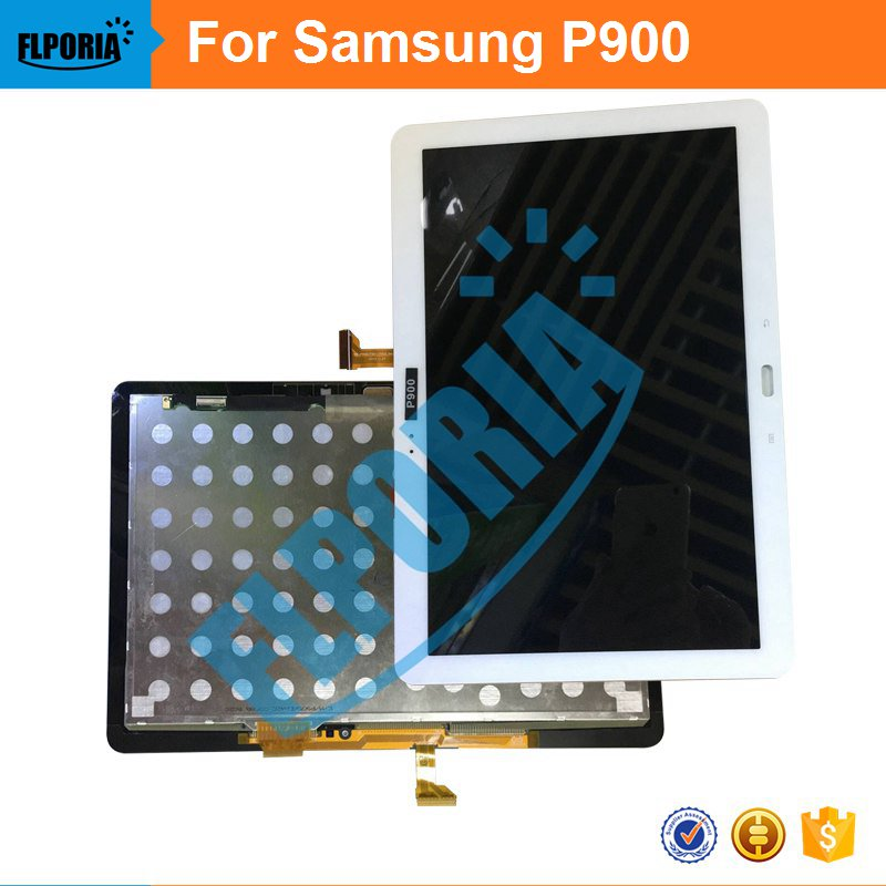 все цены на Tablet LCD For Samsung Galaxy Note Pro 12.2 P900 P901 P905 lcd Display With Touch Screen Digitizer Assembly Panel онлайн