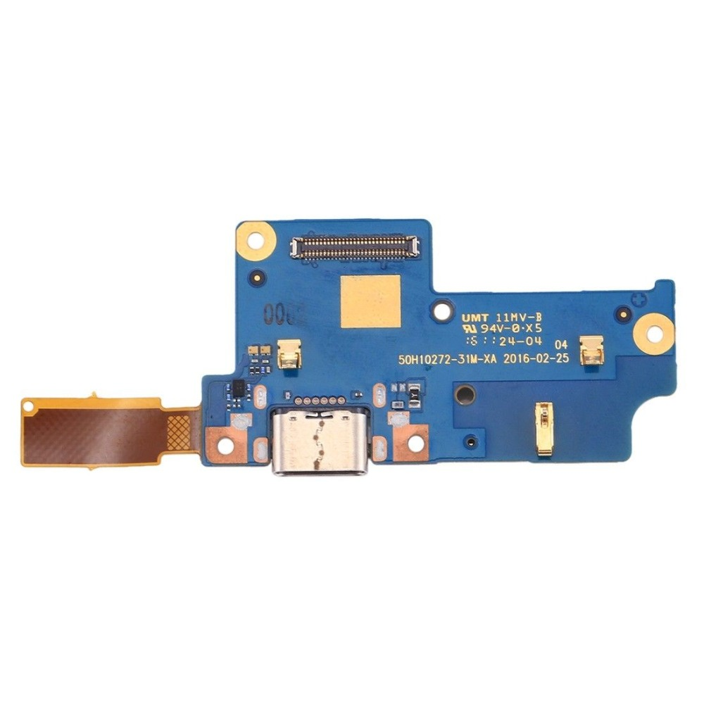 Pontiac Oem For Google Pixel Xl /nexus M1 5.5 Charge Charging Port Dock Connector Flex Cable
