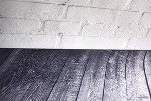 Image 5 - 150X210 CM Fotografie studio Groen Scherm Chroma key Achtergrond Polyester Achtergrond voor Fotostudio Dark Brick YU034