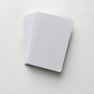 Image 3 - הזרקת דיו הדפסת אסתרא Kit 100pcs ריק הזרקת דיו PVC כרטיס + 1pc מזהה כרטיס מגש עבור Epson הזרקת דיו מדפסות A50, t50, R280,L800,L805. ..