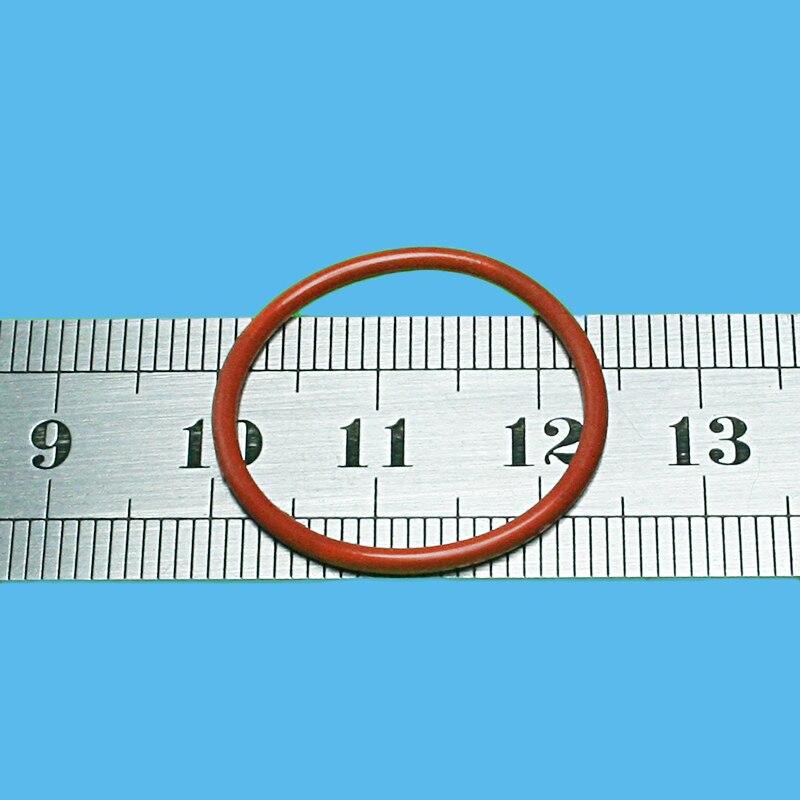 10Pcs/Lot Technic Rubber Belt 24mm Belts Parts 3x3 DIY Building Blocks Particles MOC Brick Set Toys For Children