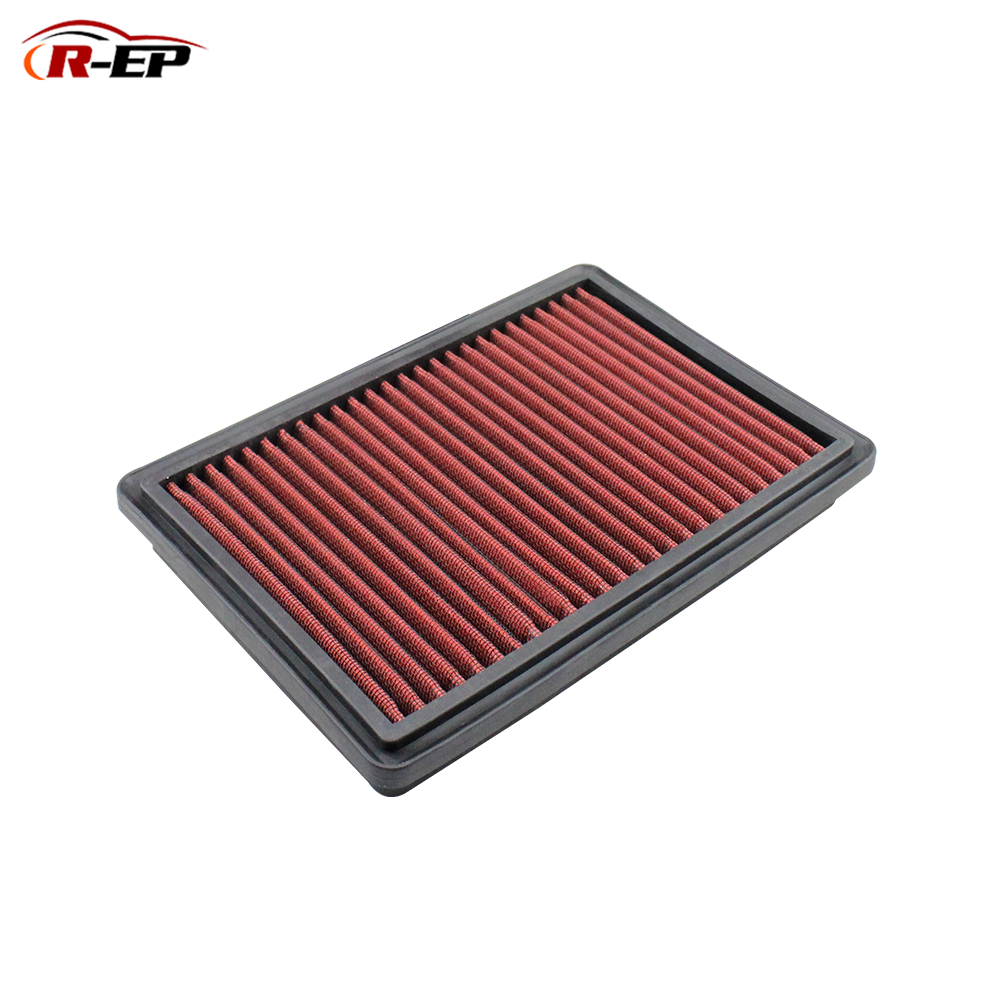 R EP Replacement Air Filter Fit for KIA Magentis SPORTAGE 5 SPECTRA CERATO Hyundai ELANTRA TIBURON
