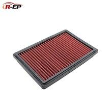 R EP wymienny filtr powietrza pasuje do kia magentis SPORTAGE 5 SPECTRA CERATO Hyundai ELANTRA TIBURON COUPE TUCSON OEM 28113 08000