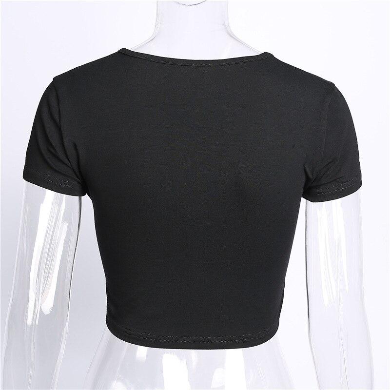 impresso magro camiseta ginásio de fitness correndo