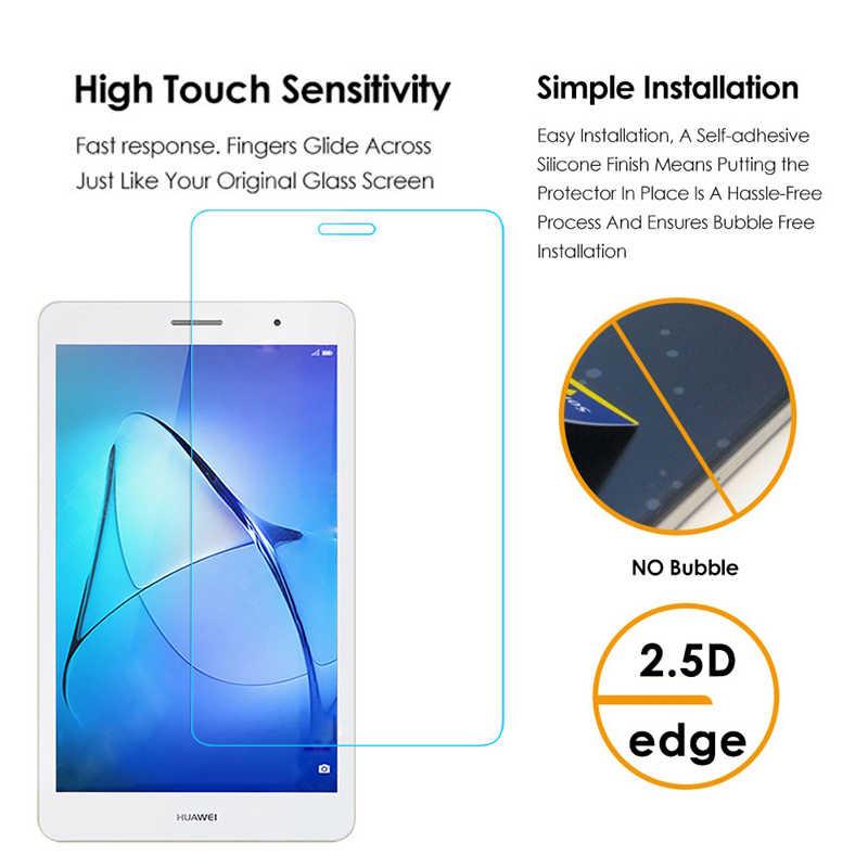 Защитное стекло для huawei MediaPad T3 WI-FI версия 7 дюймов сенсорный экран Защита для стекла для huawei iapad T3 4G 7 дюймов защиты закаленное