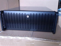 4U 4550 Server Chassis D415 Chassis You Can Install 10 Hard Disk 12X13 Large Board