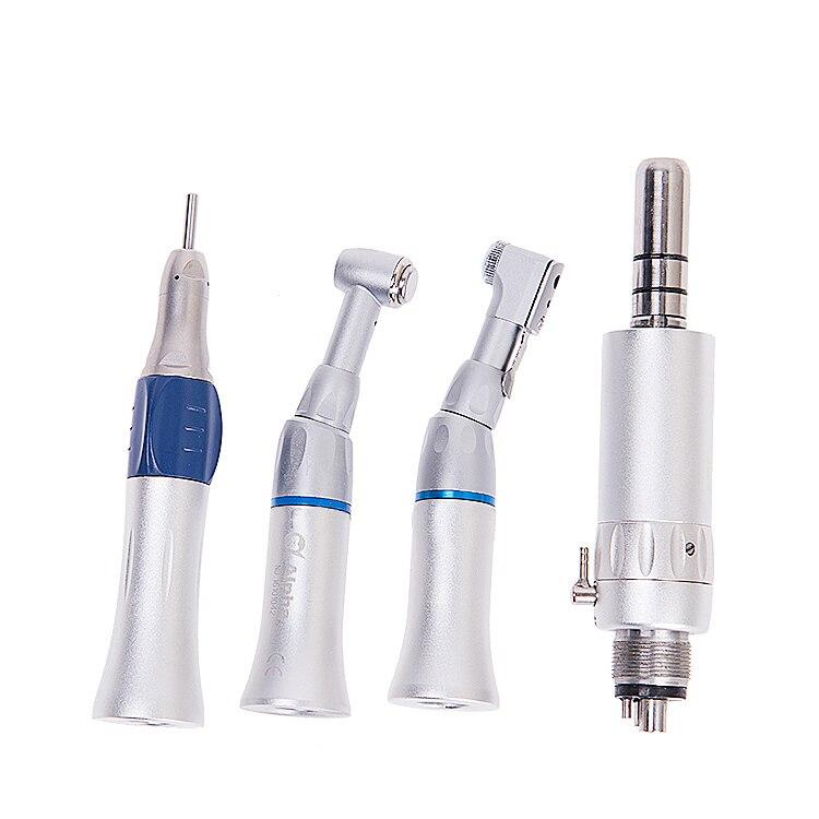 NEW Slow Speed Handpiece  MicroMotor Handpieces Straight E-Type Brush Motor dental Lab micromotor polish