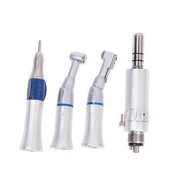 NEW Slow Speed Handpiece  MicroMotor Slow Handpieces Straight E-Type Brush Motor dental Lab micromotor polish