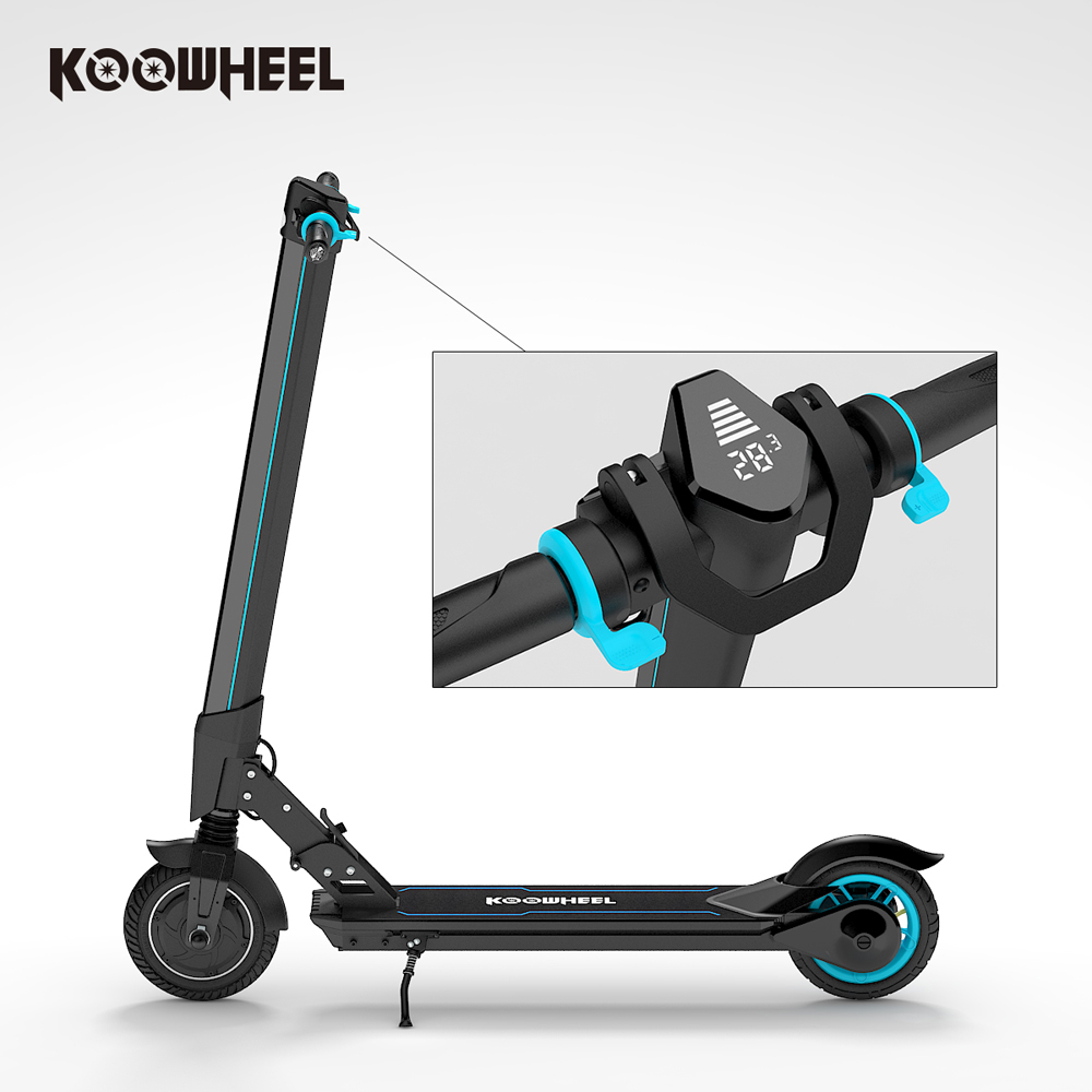 Electric Scooter (3)