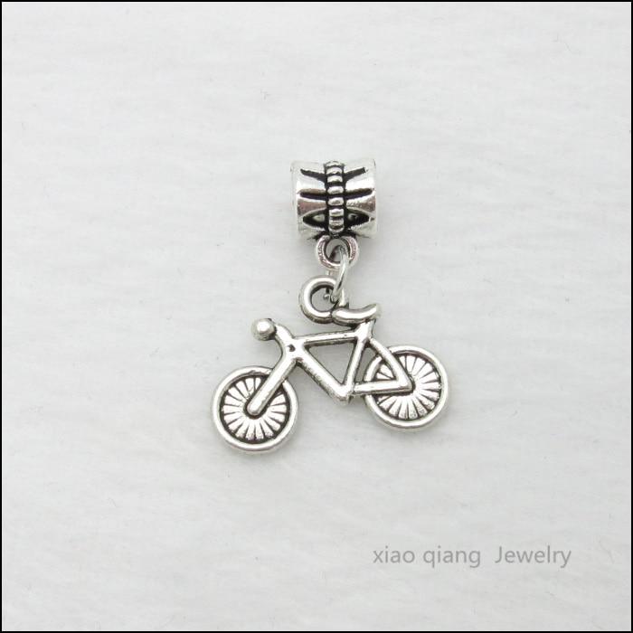 charm bicicletta pandora
