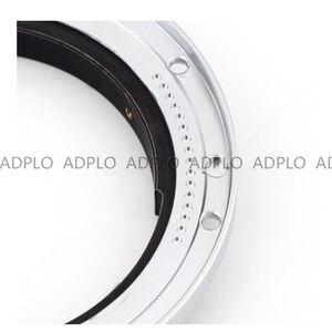 Image 5 - חליפה עבור לייקה R עדשה כדי חליפה עבור ניקון (D) SLR מצלמה מתאם