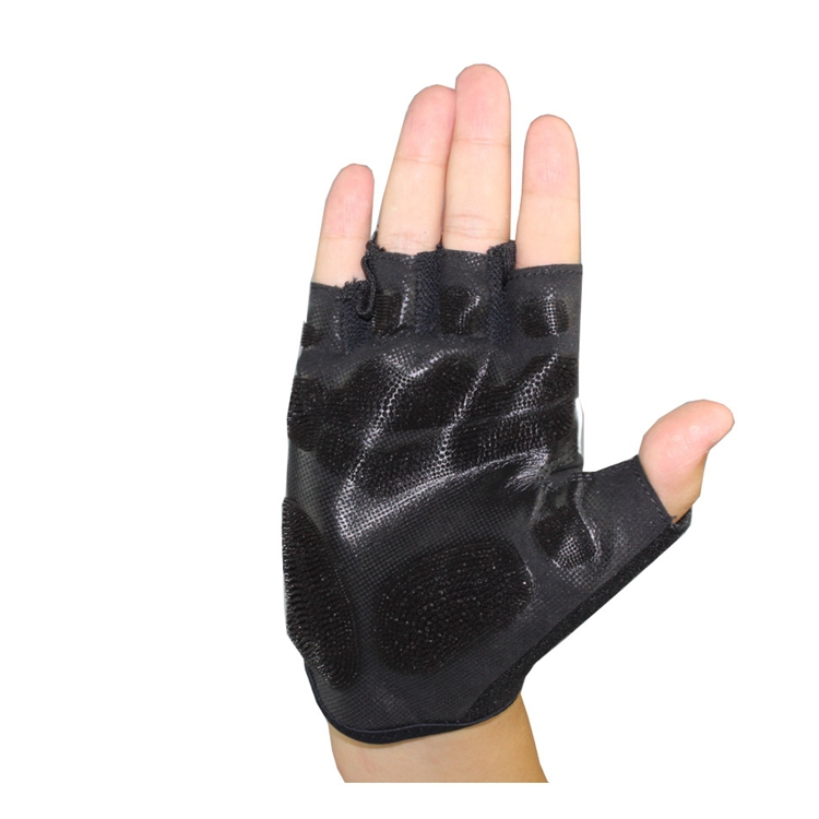 ФОТО Free Shipping 2015 Newest Italy Genuine Shirt Gloves Prologo Cycling Microfiber Sport Gloves for Men Half Fingers CPC