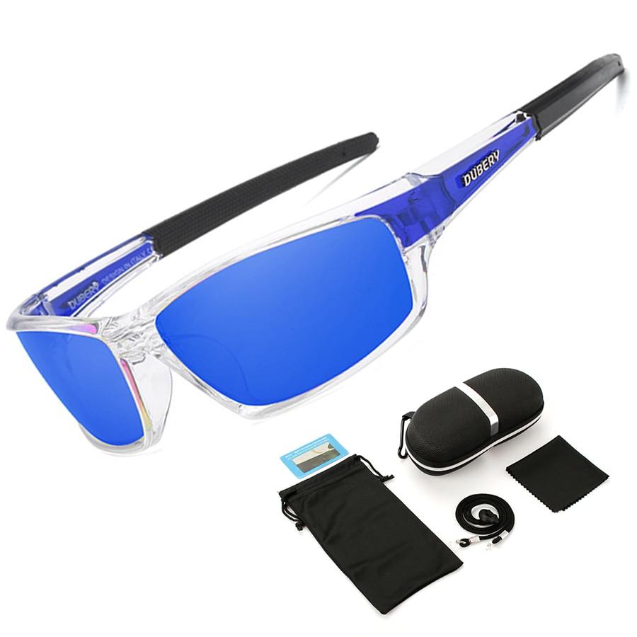 New Polarized Fishing Glasses Men Women Driving Goggles Riding Sunglasses UV400 Outdoor Sport Eyewear Fishing Acessories