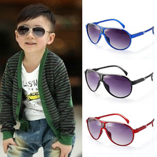 Adorable baby fashion UV protection sunglasses glasses men and women