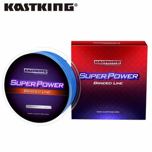 KastKing 4 Strands Line PE Fishing Line 10-80LB 500m Super Strong Multifilament Braided Fishing Ocean Fishing