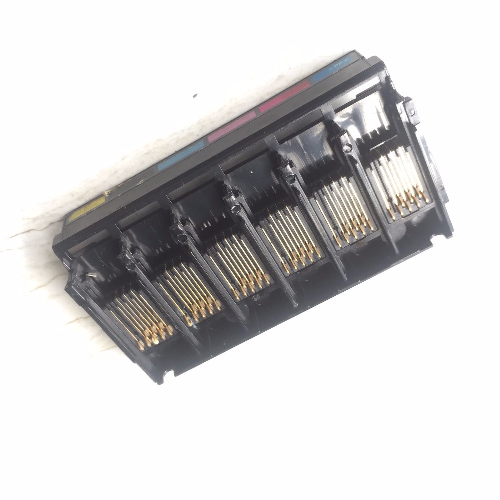 דיו מחסנית זיהוי לוח C653 עבור EPSON 1390 1400 1410 1430 R265 R260 1430