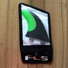 Fins Limited Multi Unisex Surfboard 2016 New Carbon And Fiberglass Fcs G7 Fin with Bags