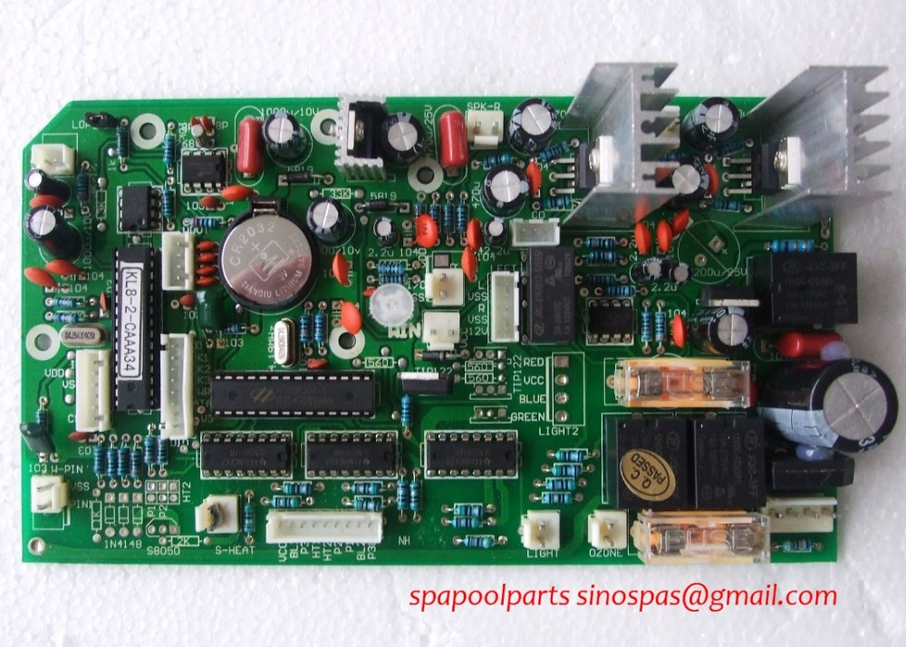 KL8-2-CAAA34 Board 1021 001