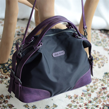 BeDo Soft Oxford Women Shell Shape Bag for Girl Brand Designer Handbag Lady HandBags Purse Elegant Shoulder Bags Сумка