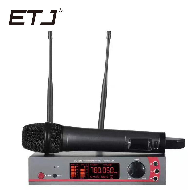100 Top Quality EW100G3S Hot Sales Professional Wireless single handheld mic EW135G3S UHF PLL Wireless Microphone