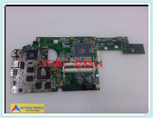 original 640334-001 657602-001 motherboard for HP DV4 DV4-3028TX DV4-3000 motherboard HM65 100% Test ok