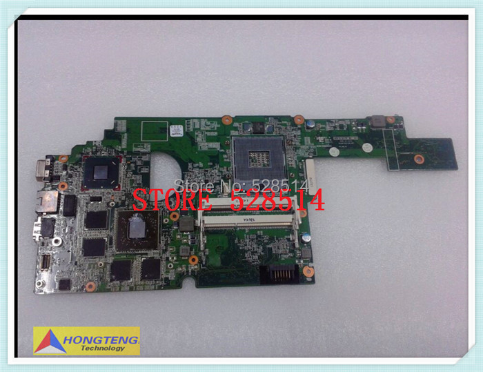 original 640334-001 657602-001 motherboard for HP DV4 DV4-3028TX DV4-3000 motherboard HM65   100% Test ok free shipping laptop motherboard for hp 657602 001 dv4 dv4 3000 motherboard full test and 100