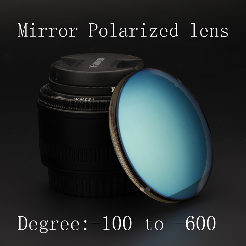 Kustom kacamata miopia, Resep lensa rabun jauh, Pria wanita diskon - Aksesori pakaian - Foto 4