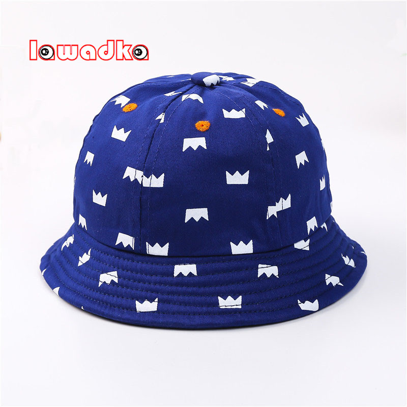 Lawadka Baby Boys Hat Dark Blue Baby Cap Summer Outdoor Hats Accessories 2017 New lawadka 100 page 2