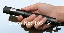 2016 The latest AAA Military green  laser pointer 3000mw 3w high power 532nm focusable can Burning match,pop balloon,sdlaser 303