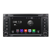 16G A9 1.6GHz Auto DVD GPS Android 4.4.4 Car PC For VW Touareg T5 2004-2011 With Canbus HD 1024*600 Capacitive touch Screen