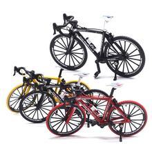 Showcase Sepeda Mainan Simulasi
