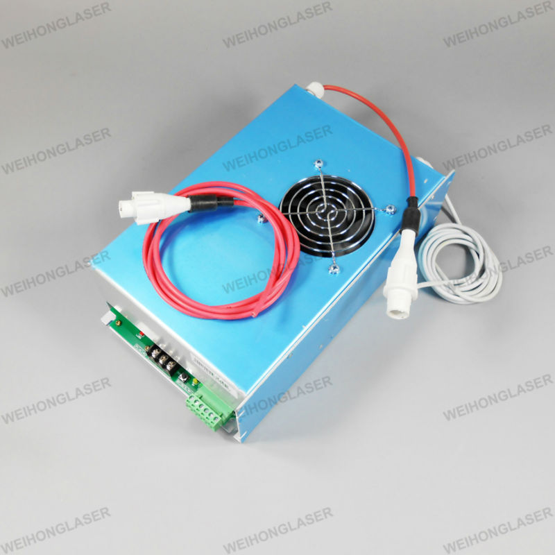 DY13 Co2 Laser Power Supply For RECI S4 And Z4 Co2 Laser Tube high voltage flyback transformer for co2 50w laser power supply
