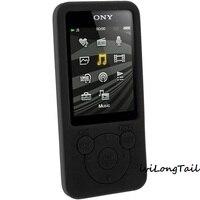 Silicone Case Covers For Sony MP3 Walkman NWZ E583 E584 E585 S780 S784 S785 S786 E