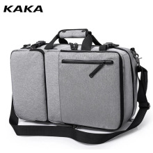 купить KAKA High Capacity 15.6 inch Laptop Anti theft Backpack Men Business Luggage Shoulder Bags Waterproof Travel Backpacks Schoolbag дешево