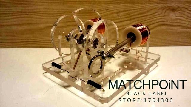 US $10 0 |Solar magnetic levitation motor Casino perpetual motion motor  tech novelty puzzle wisdom model geared motors geek Machine-in Model  Building