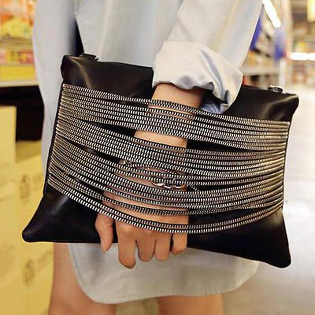 2017 women clutch bag black wedding evening clutch bags envelope clutch purse lady hand bag purses and handbags Day Clutches
