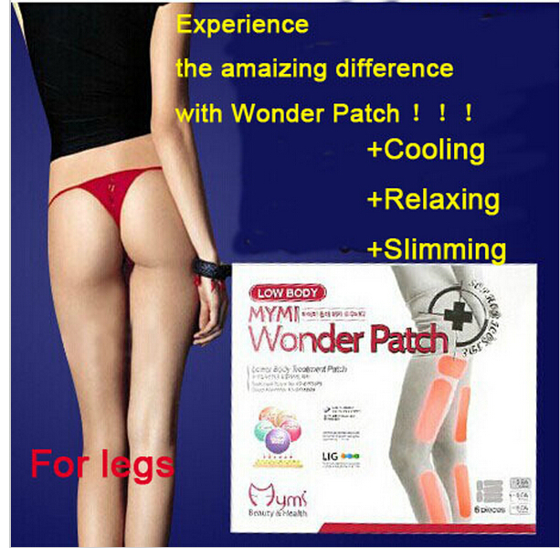 Mymi wonder slim patch for legs and arm slimming products to lose mymi wonder slim patch for legs and arm slimming products to lose weight and burn fat ccuart Images