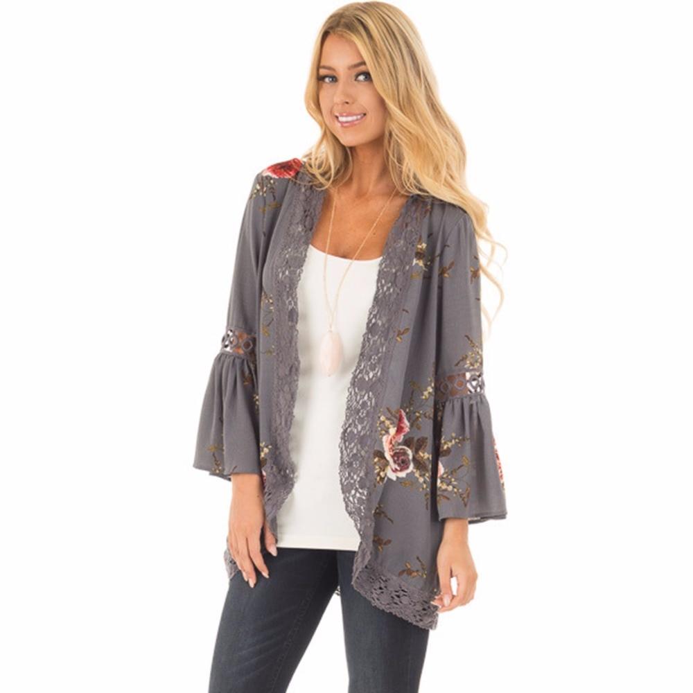 Online Buy Wholesale shirt long cardigan from China shirt long ...
