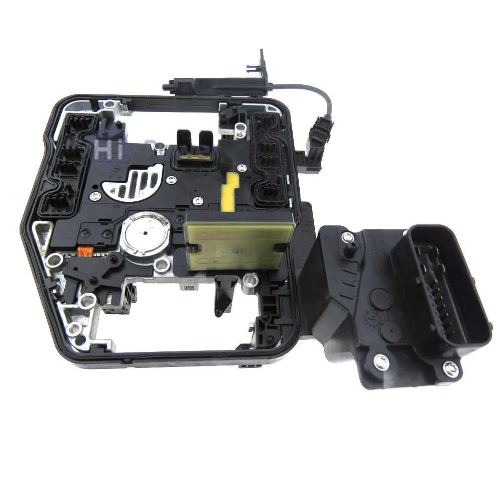OEM DQ200 0AM927769D Transmission Double Clutch Control Unit for Audi VW  Skoda 7-Speed OAM 0AM DSG 7-Speed Tested