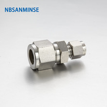 RU Pneumatic Tube Fittings Reducing Union Plumbing Fitting Air High Quality Sanmin