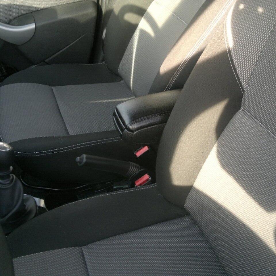 Para Nissan Terrano 2014-2019 braço com interior boxe PCHRD9V inserível