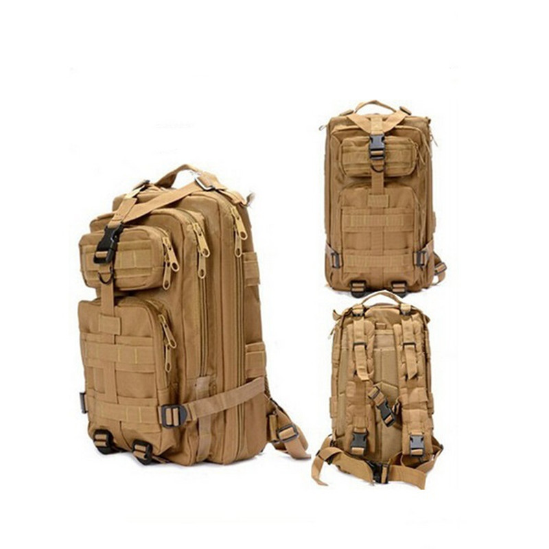 20L for Hike Trek Camouflage Tactics Bag Backpack Waterproof 3P Military Backpack Nylon Travel Army Bagpack Rucksack daikin atx20kv arx20k